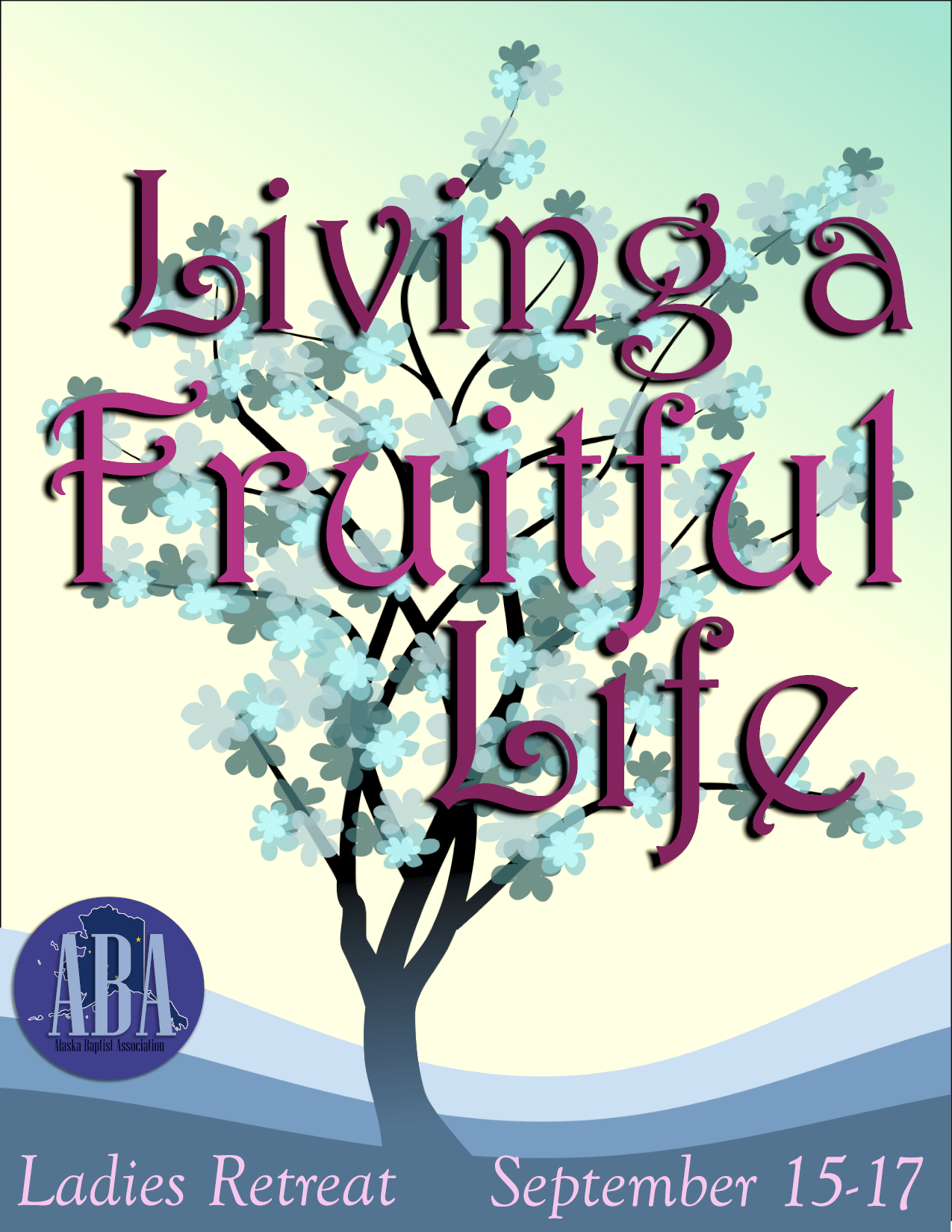Living a Fruitful Life - Letter size2